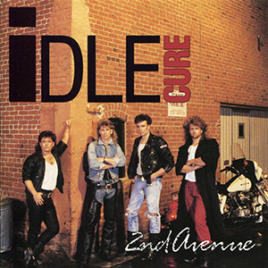 2nd Avenue by Idle Cure