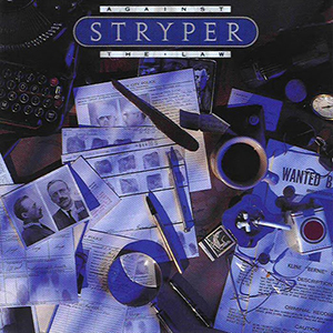 All For One by Stryper