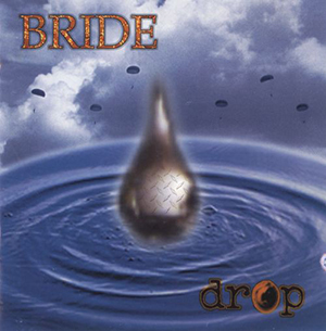 Drop by Bride