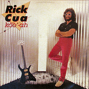 You Can Still Rock & Roll by Rick Cua