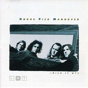 Pick It Up by Hokus Pick