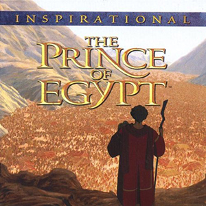 Prince of Egypt Inspirational by Jars of Clay