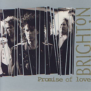 Promise of Love by Brighton