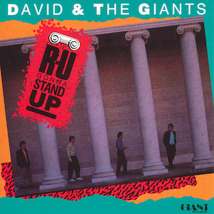 R U Gonna Stand Up by David & the Giants