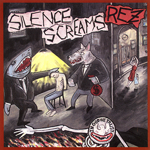 Silence Screams by Resurrection Band