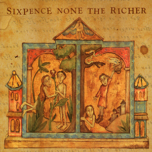 Sixpence None The Richer by Sixpence None The Richer