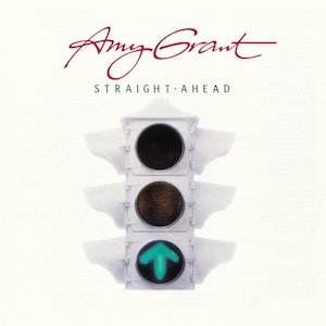 Angels by Amy Grant