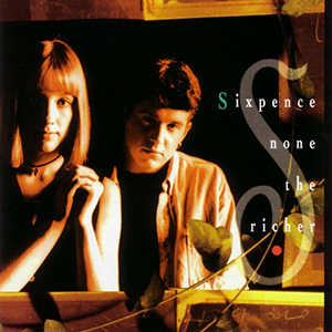 The Fatherless and the Widow by Sixpence None The Richer