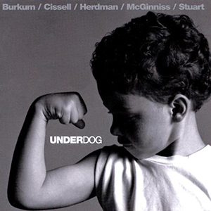 Underdog by Audio Adrenaline