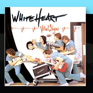 Vital Signs by WhiteHeart